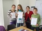 Kinderkurs in Freising