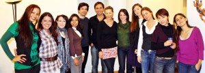 Team Sprachschule Aktiv Freising