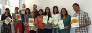 Deutsch lernen in Freising