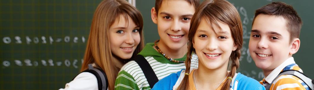 Übersicht unserer Sprachkurse für Kinder und Jugendliche