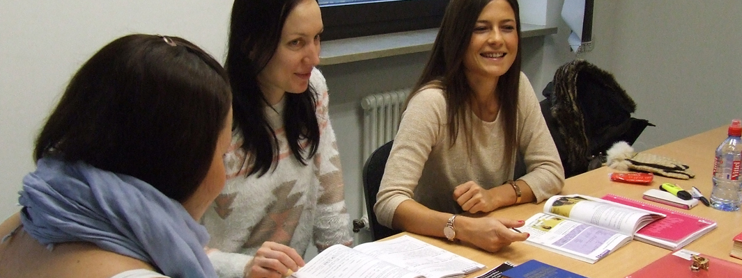 Türkisch lernen in Ingolstadt