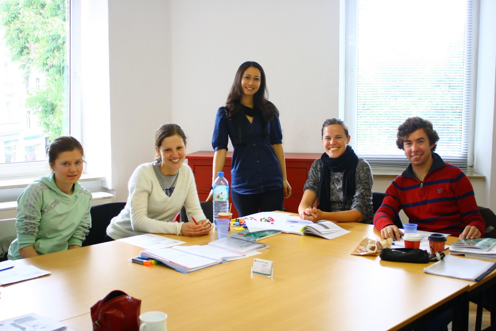 Albanisch lernen in Nürnberg - Albanisch Sprachschule