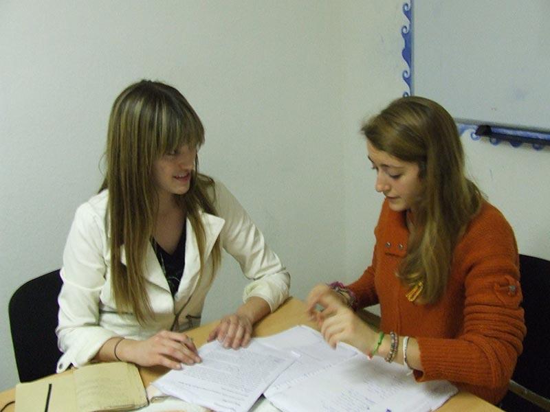 Sprachkurse für Kinder und Jugendliche in Nürnberg