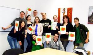 Sprachschule aktiv Frankfurt
