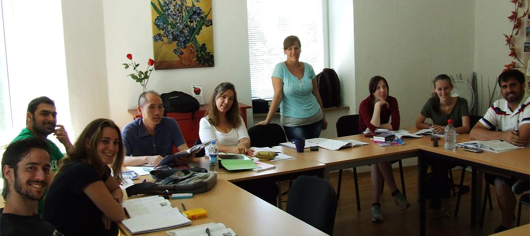 Englisch Abiturvorbereitungskurse