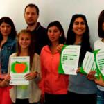 Bulgarisch lernen in Frankfurt