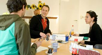 Estnisch lernen in Frankfurt