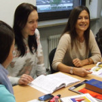 Kroatisch lernen in Frankfurt