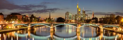 Sprachkurse in Frankfurt