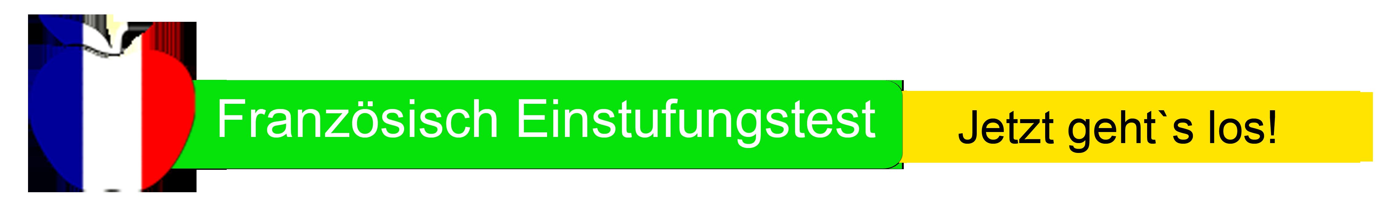 Französisch-Einstufungstest-Freising