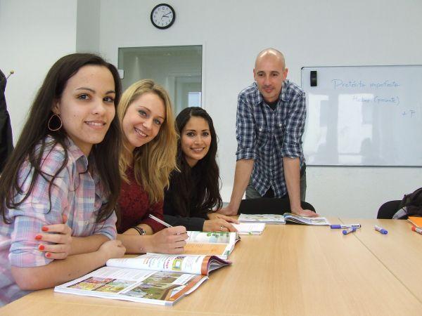Job als Sprachlehrer in Freising