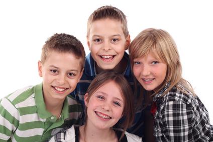 Kinder-Gruppenkurs