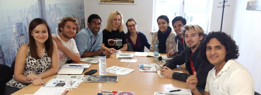 Serbisch lernen in Freising: Intensivkurse, Privatunterricht und Abendkurse