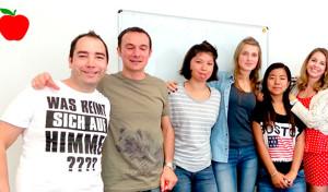 Spanisch Gruppenkurse Ingolstadt