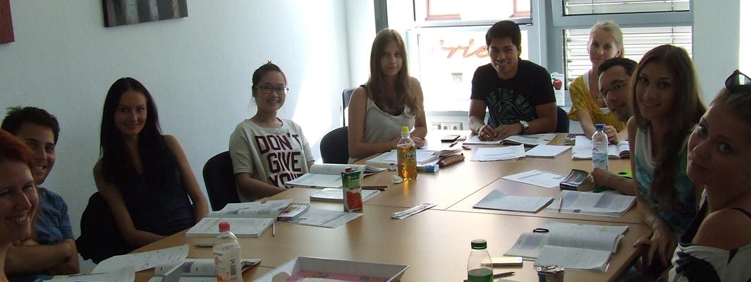 Albanisch lernen in Ingolstadrtrankfurt