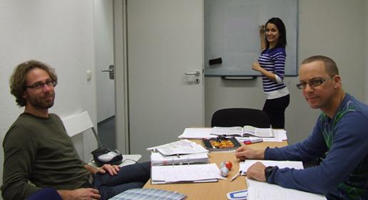 Slowakisch lernen in Ingolstadt