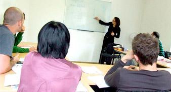 Englisch Gruppenkurse in Ingolstadt