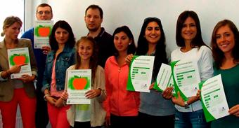 Kroatisch lernen in Ingolstadt