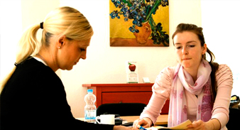 Englisch Privatunterricht in Ingolstadt