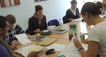 Serbisch lernen in Ingolstadt