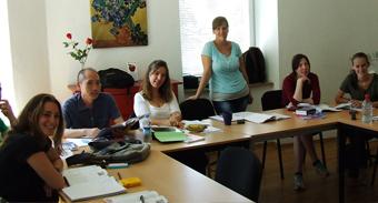 Sprachschule Akiv in Ingolstadt