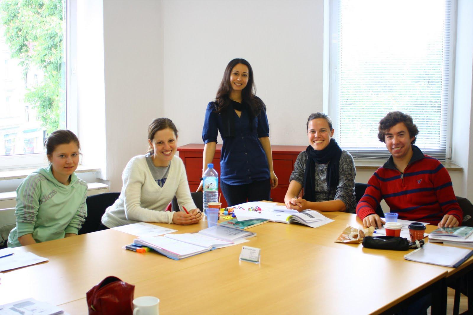 Estnisch lernen in Nürnberg - Estnisch Sprachschule