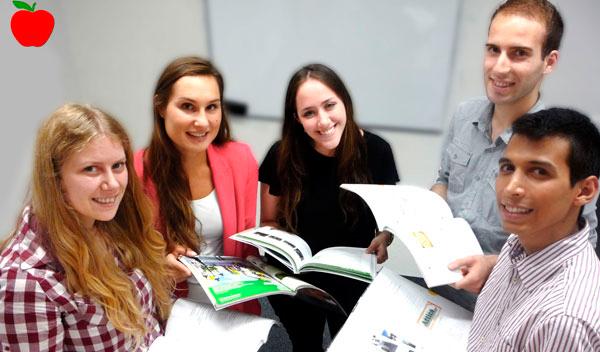 Englisch lernen in Nürnberg