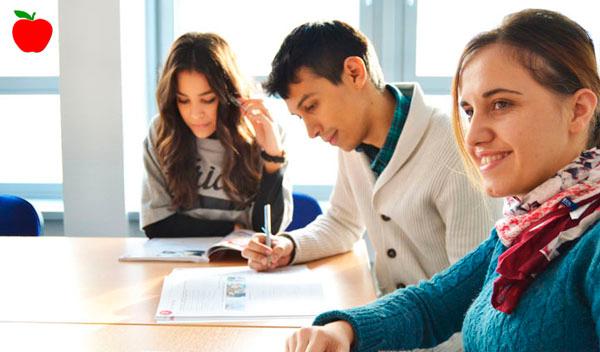 Englisch Intensivkurse in Nürnberg - Sprachschule Aktiv
