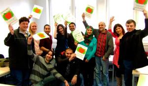 Sprachschule Aktiv Nürnberg