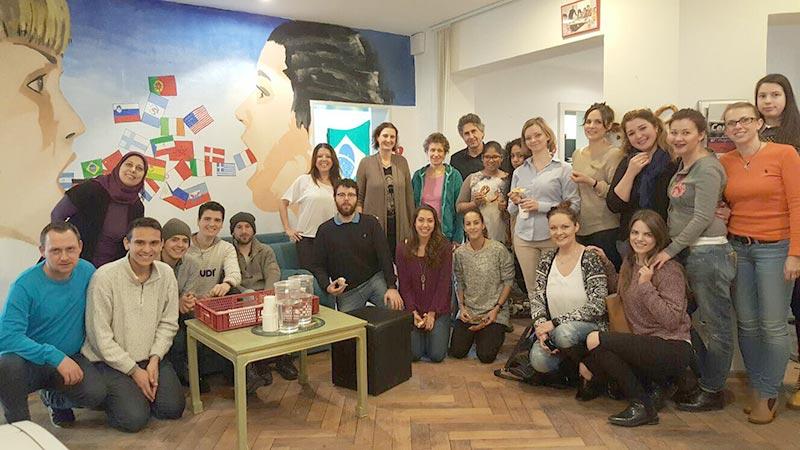 Ukrainischkurse in Nürnberg: Intensivkurse, Privatunterricht und Abendkurse