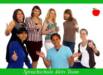Unsere Sprachlehrer in Nürnberg