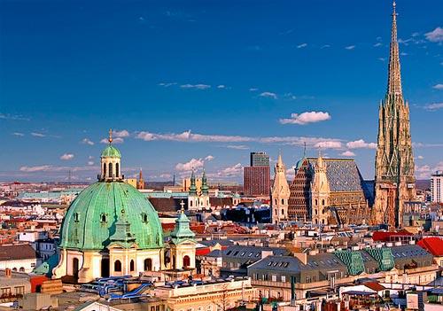 Apprendre l'allemand à Vienne.