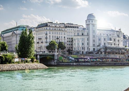 Дізнайтеся німецьку мову у Відні