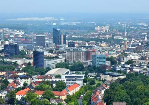 Învață germană în Dortmund