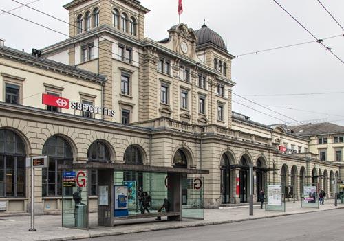 Sprachschule in Winterthur