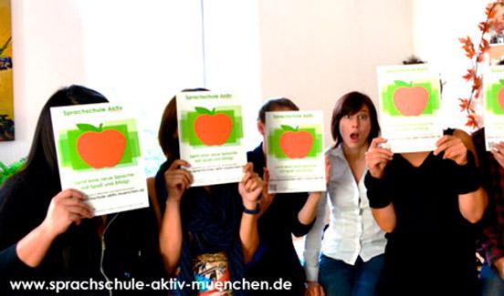 Deutsch Sprachschulen in Deutschland