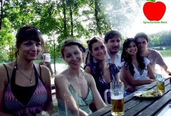 10 lugares imperdibles en Múnich
