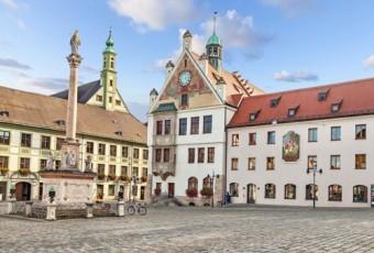 Wohnung finden in Deutschland