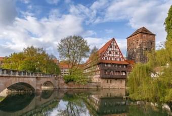 Sprachschule in Nürnberg