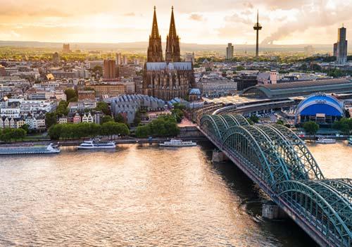 Sprachschule Köln