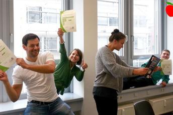Als ausländischer Student oder Deutschlerner in Deutschland ein Konto eröffnen