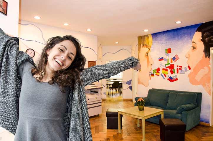 Encontrar Alojamiento en Alemania para estudiantes extranjeros